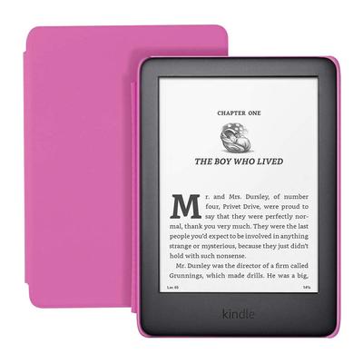 Amazon Kindle Kids Edition