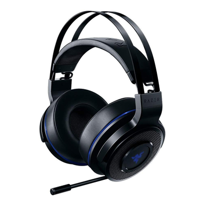 Razer Thresher 7.1 Wireless Stereo Headset for PC and PS4