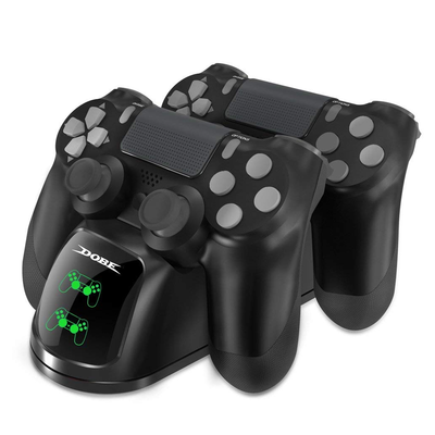 Prep for co-op missions with over 30% off this PS4 DualShock Controller Charging Station