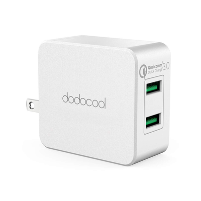Dodocool 2-Port USB Wall Charger