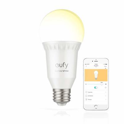 Eufy lumos white smart bulb