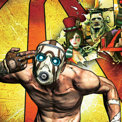 Search Pandora in Borderlands Game of the Year Edition on PC, down to only $7 right now