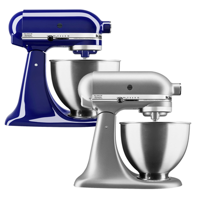 KitchenAid KSM88SL Classic Deluxe Series 300W Stand Mixer