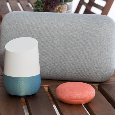 Google Home speakers on sale at up to $100 off