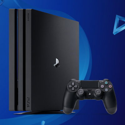 This discount PlayStation 4 Pro comes with seven of the best PS4 games ever to be free