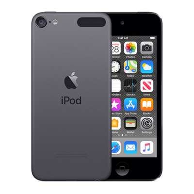 Apple iPod Touch (Space Gray, 5th generation)