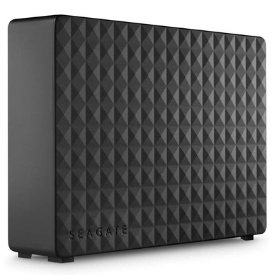 Seagate Expansion 10TB external USB 3.0 hard drive