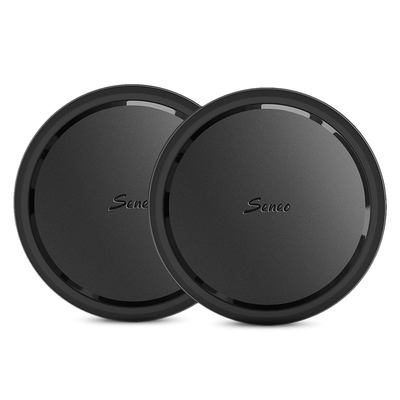 Seneo 15W Qi Wireless Charging Pad (2-pack)