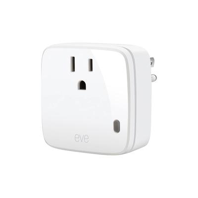 Eve Energy Smart Plug and Power Meter