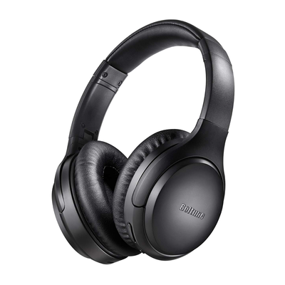 Boltune Active Noise-cancelling Bluetooth 5.0 Wireless Headphones