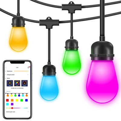 Govee Waterproof LED Outdoor String Lights