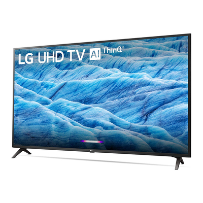 LG 65-inch LED 4K Smart TV (65UM6900PUA)