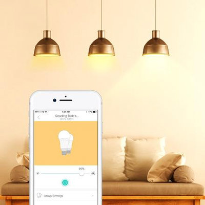Anker eufy Tunable White Lumos Smart Bulb