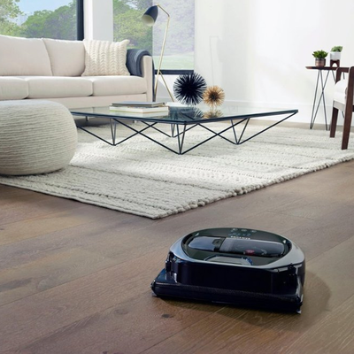 Samsung's Powerbot R7040 Robot Vacuum on sale for $280 is fantastic help for spring cleaning