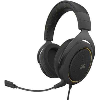 Corsair HS60 Pro virtual surround sound PC gaming headset
