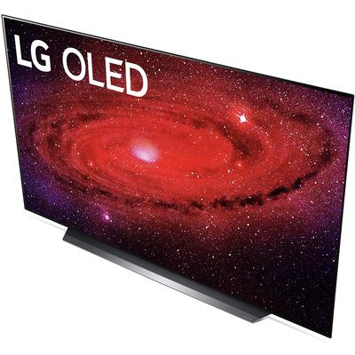 LG OLED55CXPUA 55-inch CX Series OLED 4K Smart TV 2020