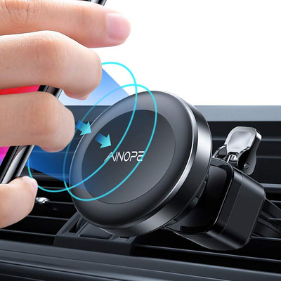 Ainope Magnetic Car Phone Mount