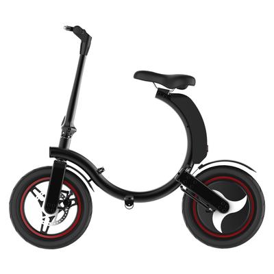 Lobo eFold Road Electric Bicycle