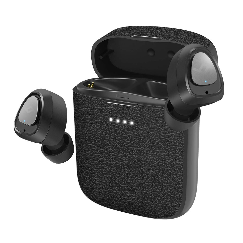 Here's how to score $14 off the Letscom Wireless Bluetooth Earbuds