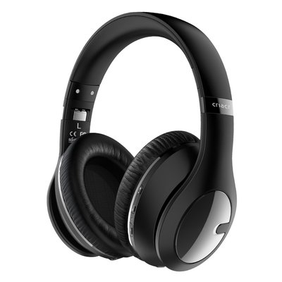Criacr Over-Ear Bluetooth Headphones