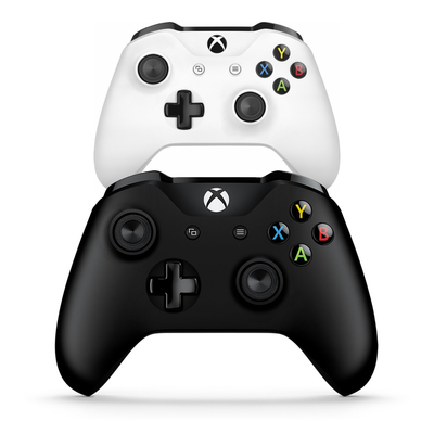 Xbox gamers can save almost $25 on Microsoft's Xbox One Wireless Controller at Amazon