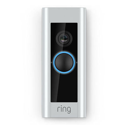 Ring Video Doorbell Pro refurbished