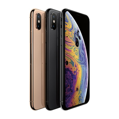 Refurbished iPhone models