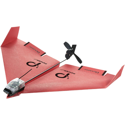 PowerUp 3.0 Original smartphone-controlled paper airplanes conversion kit