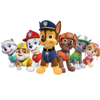 PAW Patrol (Digital HD)