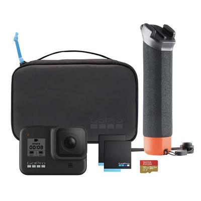 GoPro Hero8 Black action camera bundle Costco