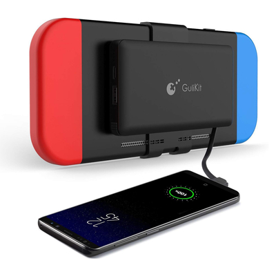 GuliKit Power Bank for Nintendo Switch