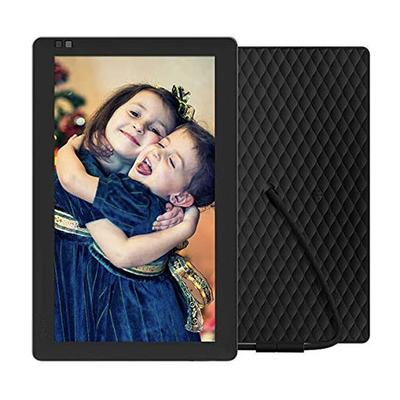 Nixplay Seed 10-inch Wi-Fi digital photo frame