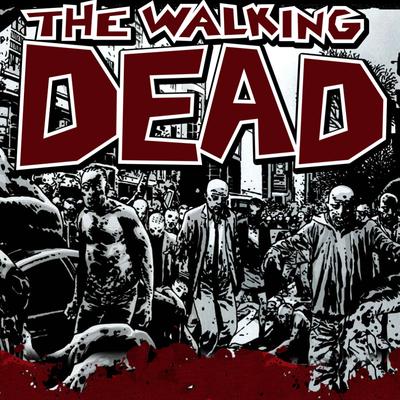 The Walking Dead: Complete Comics Series Bundle
