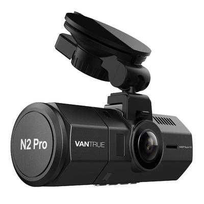 Vantrue N2 Pro 1080p dual dash cam