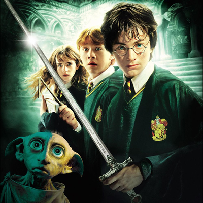 Prime Day cast a spell on these Harry Potter 4K and Blu-ray 8-Film Collections