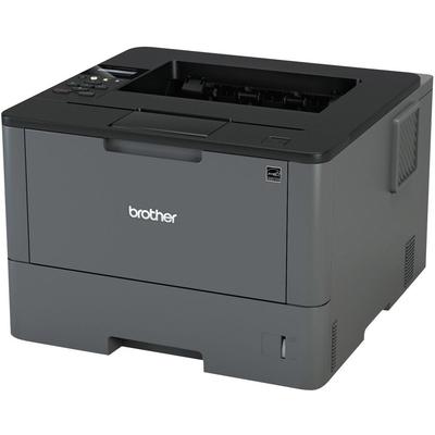 Brother HL-L5200DW wireless monochrome laser printer