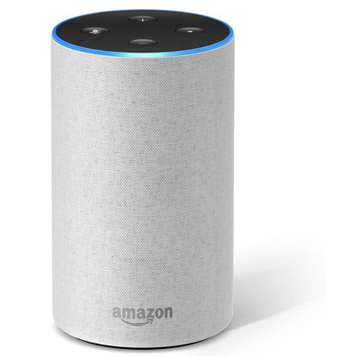 Amazon smart home and media streaming devices