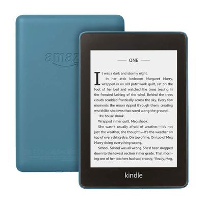 Amazon Kindle Paperwhite, 2018