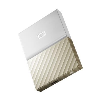 WD My Passport Ultra 1TB External Hard Drive