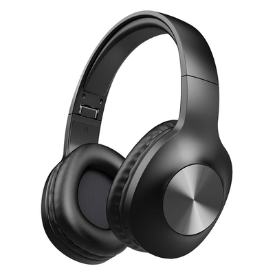 Letscom Wireless Over-ear Bluetooth Headphones