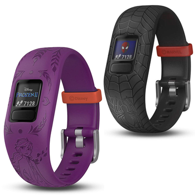 Garmin Vivofit Jr 2 kids activity tracker