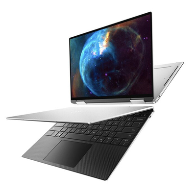 Dell XPS 13 2-in-1 laptop black friday