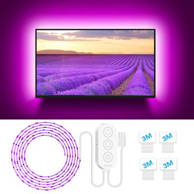 Govee 6.5-foot App-enabled LED TV Backlights