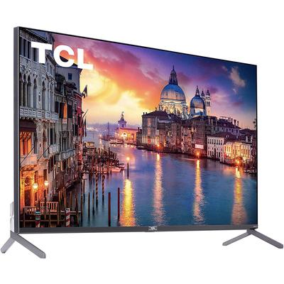 TCL 55R625 55-inch 6 Series 4K Roku TV Amazon