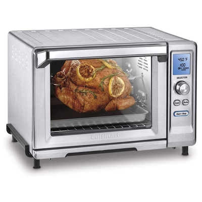 Cuisinart Rotisserie Convection Toaster Oven (TOB-200N)
