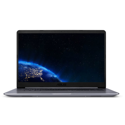 ASUS VivoBook 15.6-inch WideView Laptop with 128GB SSD, 4GB RAM (F510QA)