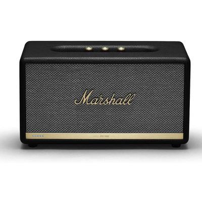Marshall Stanmore II Bluetooth smart speaker with Alexa