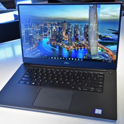 Dell laptops, desktops, and electronics sale
