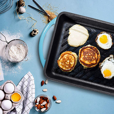 Add some Bruntmor Enameled Cast Iron to your kitchen at 25% off today