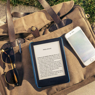 Pre-order the all-new Kindle e-reader for $90 and get 3 months of Kindle Unlimited free